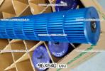 Турбина 96x640 мм