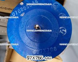 Турбина 97x766 для внутреннего блока кондиционера