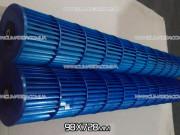 Турбина 98x728 для кондиционера Midea
