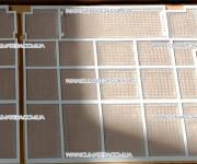 Купить фильтр воздушный 35x402 правый для кондиционера