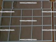 Купить фильтр воздушный 35x402 левый для кондиционера