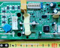 модуль кондиционера DCFAN(W160W_R200+J9D).D