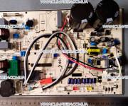 Плата кондиционера V98472G-8-L31 4322034 A0011800241L