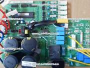 электроника управления кондиционером PCB MAIN CE-KFR105W/BP2T4N1-520