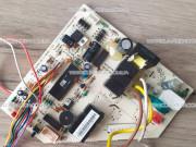электронная плата кондиционера PCB MAIN CE-KFR61GW/I1Y ВНУТР.