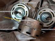 Мотор FN60T(YDK60-6T) 15709410 YDK60-6T FN60T для кондиционера GKH30K3CI