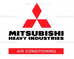 Фильтр очистки воздуха — оригинальная запчасть для Mitsubishi Heavy SRK20ZM-S