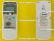 Пульт ДУ RKX502A001P для кондиционера SRK35ZMP-S
