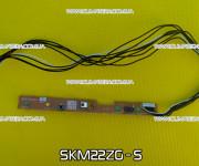 Плата индикации — оригинальная запчасть для Mitsubishi Heavy SKM22ZG-S