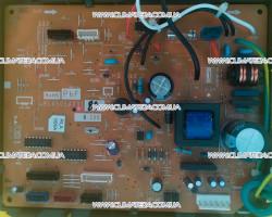RLA505A001BB плата управления кондиционера Mitsubishi Heavy SRK25ZM-S