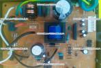 RLA505A001BB плата управления кондиционером