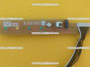 RLA505A003 плата индикации кондиционера SRK25ZM-S