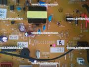 RLC505A001A модуль управления внутреннего блока SRK35ZMP-S
