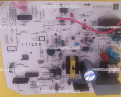 плата RYD505A055B для кондиционера SRK25QA-S