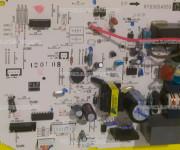 плата RYD505A055C для кондиционера SRK35QA-S