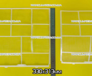 Фильтр сетка для Mitsubishi Heavy SRK35ZJ-S