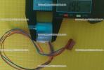 SSA512T096 MP24Z 3Z23R 12VDC моторчик