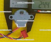 SSA512T096 MP24Z 4403R мотор вертикальных жалюзи 30 cm