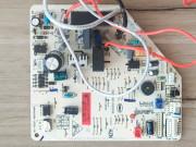 V984720011800198C13 плата управления 2C08-AE-5D 2702368 — оригинальная запчасть для Mitsushito SMK25HIG1