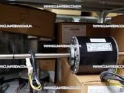 YSK110-75-4GL17 мотор вентилятора GTH30K3CI, 15709408