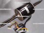Мотор вентилятора GFH60K3CI, 1570523001