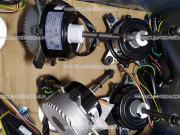 Мотор ZW584D013 SWZ150A 15702802 DY-1607002598
