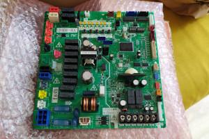 5018173 PCB ASSY EB16041-1A(A) модуль управления Дайкин