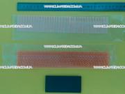 фильтр внутреннего блока кондиционера Mitsubishi Heavy SRK25ZM-S