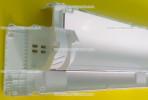 корпус(задняя часть) SRK35ZMP-S