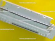 Задняя стенка корпуса внутреннего блока SRK35ZMP-S