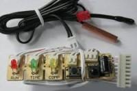 Купить Датчик приема сигнала  для кондиционера  Fujitsu ASY18UBBN/AOY18UNBNL
