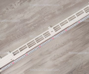 Деталь корпуса 740х75мм — оригинальная запчасть для Mitsushito SMK34HIG1