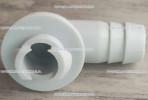 дренажный патрубок внешнего блока