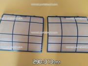 фильтр грубой очистки внутреннего блока кондиционера SRK25QA-S и SRK35QA-S