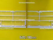 фильтр  620x180mm для внутреннего блока кондиционера SRK25ZMP-S