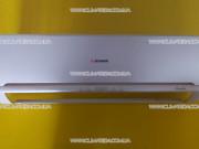 Передняя часть корпуса с лицевой панелью кондиционера SRK25QA-S и SRK35QA-S