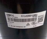 Компрессор gmcc ATQ420D1UMU для сплит системы