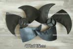 Крыльчатка 401х115R мм