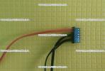 температурный датчик (5 КОМ)  для кондиционера srk25zm-s