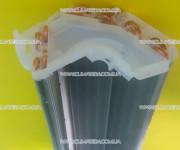 Теплообменник внутреннего блока SRK35ZMP-S