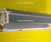 Теплообменник внутреннего блока SRK25ZMP-S