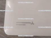Лицевая панель — оригинальная запчасть для Mitsushito SMK32DIG1