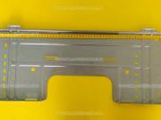 Монтажная пластина вн.блока — оригинальная запчасть для Mitsubishi Heavy SKM22ZG-S