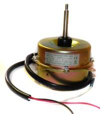 Мотор вентилятора для FUJITSU ASY18UBBN/AOY18UNBNL