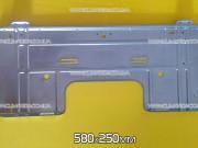 Монтажная пластина для кондиционера  Mitsubishi Heavy SRK25QA-Sи SRK35QA-S