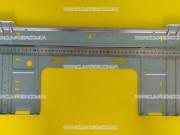 Монтажная карта для внутреннего блока SRK25ZMP-S