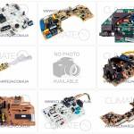 электрический модуль сплит системы PCB MAIN CACE-KFR71DL/Y-E.D.42.N