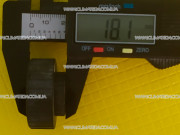 36x18 мм подшипник скольжения на турбину кондиционера SRK25ZMP-S