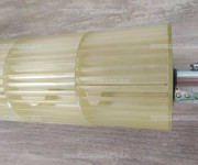 Турбина 97*581 мм наружное крепл. — оригинальная запчасть для Mitsushito SMK25HIG1