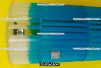 Турбина 103*623mm  SRK35ZJ-S, SRK25ZM-S